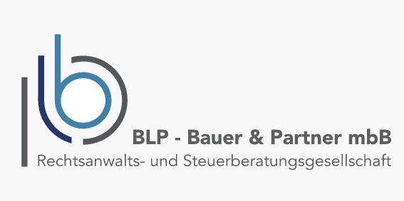 BLP - Bauer & Partner mbB Rechtsanwalt in Deggendorf
